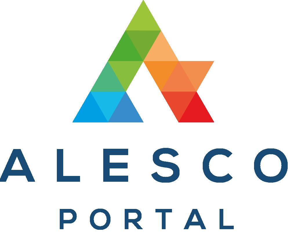 Alesco Property Portal Logo